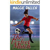 The Perfect Match (Kissing the Enemy Book 2)
