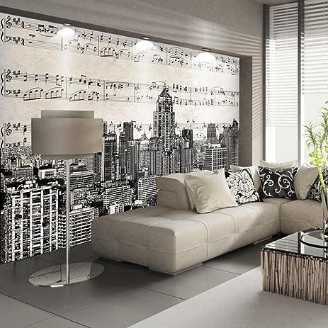 colomac sheet music wallpaper school living room stadium bedroom