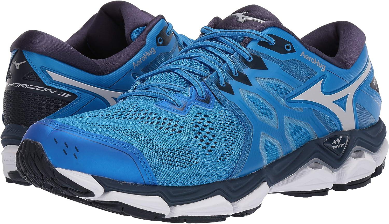 Mizuno Men's Wave Horizon 3 Running Shoe: Amazon.it: Scarpe