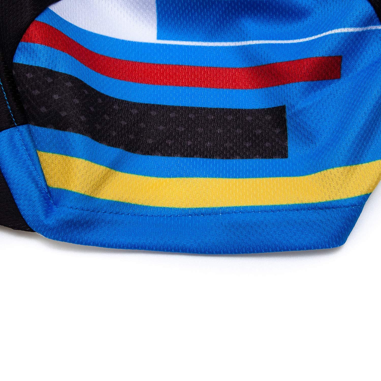 JPOJPO Cycling Cap Men Women Bike Hat Helmet Inside
