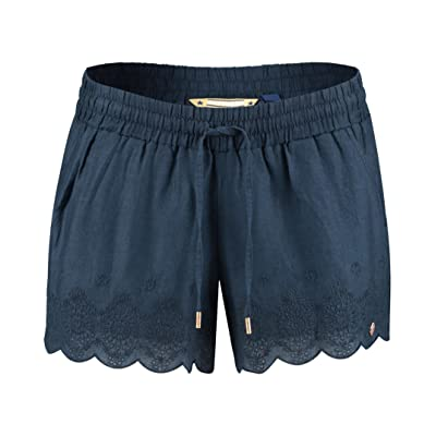 """'Superdry Short pour femme Jenna Embroidered Edge """""""