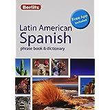 Berlitz Phrasebook & Dictionary Latin American Spanish(Bilingual dictionary) (Berlitz Phrasebooks)