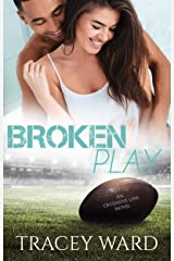 Broken Play (Offensive Line Book 5) Kindle Edition
