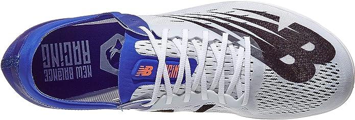 New Balance LD5000v6 Zapatilla De Correr con Clavos: New Balance: Amazon.es: Zapatos y complementos