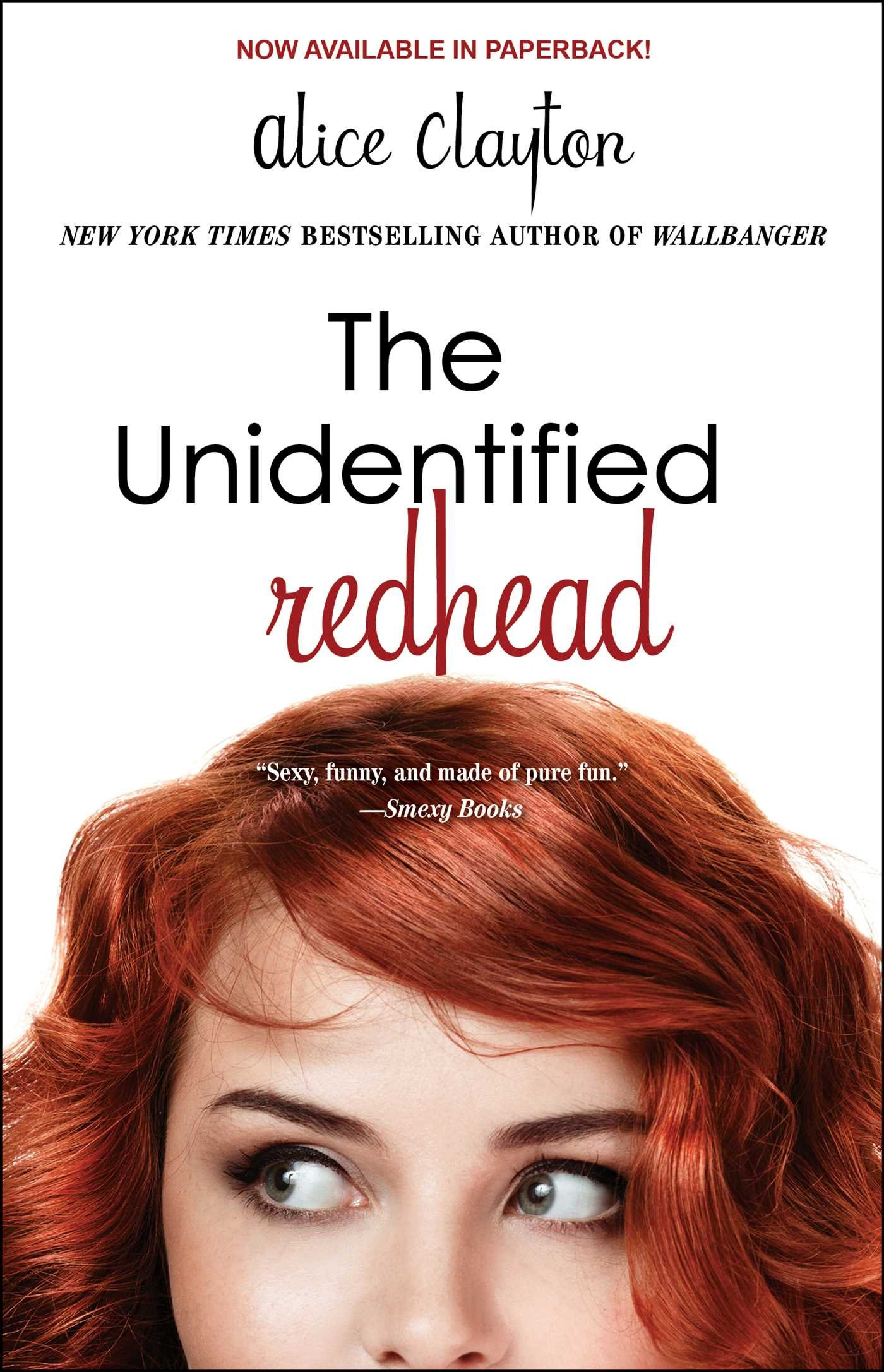 redhead ass gallery