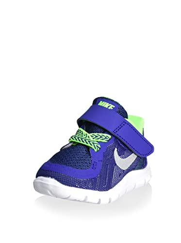 timeless design f942a d7509 Amazon.com: Nike Toddler Boys Free 5.0 Running Shoes (4 ...