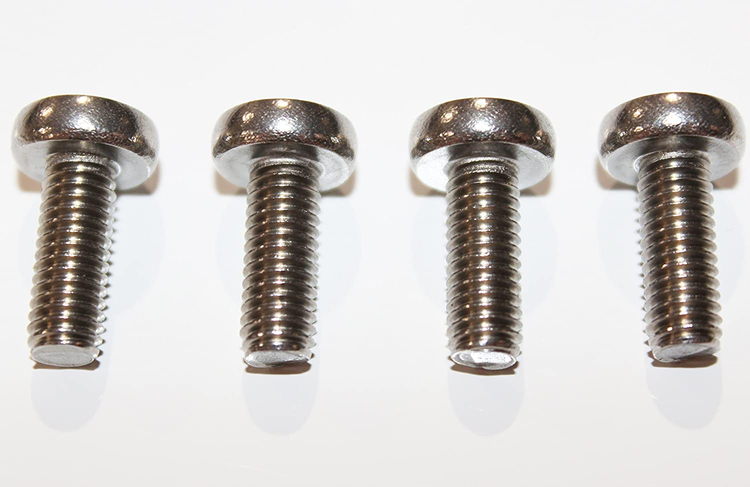 HPP License plate Stainless Steel Screws for All volkswagen Models from 1985-2015
