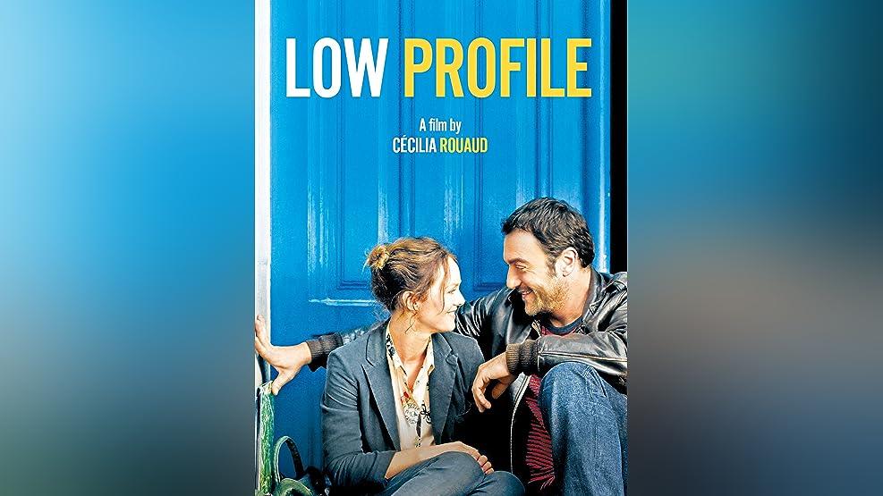 Low Profile (English Subtitled)