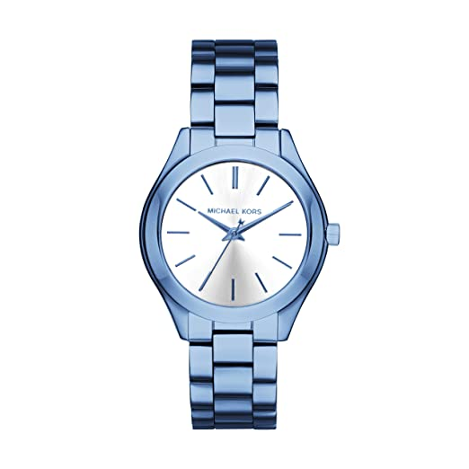 25fa26158a Michael Kors Women s Watch MK3674  Amazon.co.uk  Watches