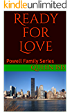 Ready for Love: Powell Family Series