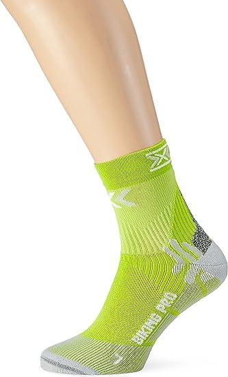 Calcetines de Ciclismo para Hombre X-Bionic 76931