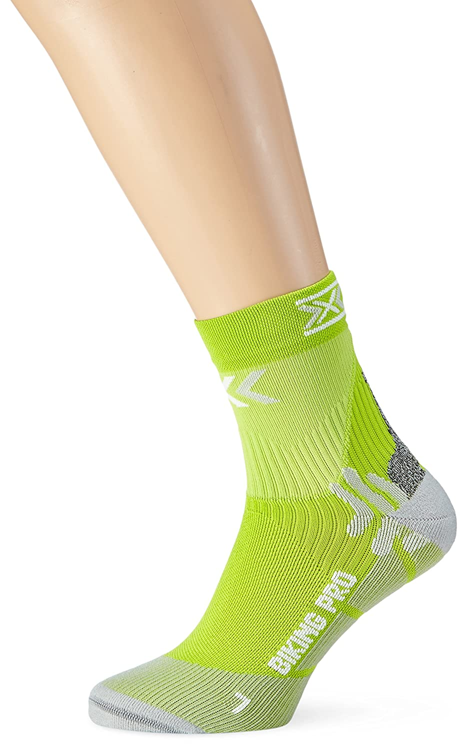 Mens and Ladies 1 Pair X-Socks Biking Pro Socks