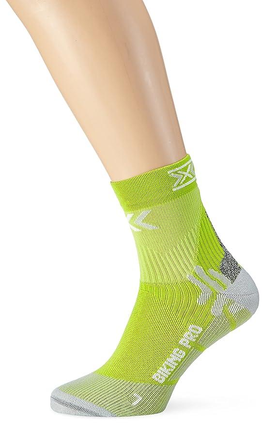X-Bionic 76931 - Calcetines de ciclismo para hombre: Amazon.es: Deportes y aire libre