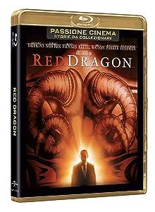 Red Dragon [Italian Edition]