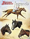 Legends 2: Outstanding Quarter Horse Stallions and Mares