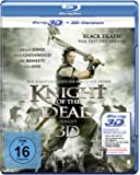 Knight of the Dead (Uncut) [3D Blu-ray + 2D Version]