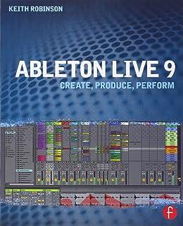 ableton live 9 cd key