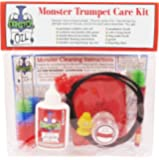 Monster Trumpet/Cornet Care and Cleaning Kit |...