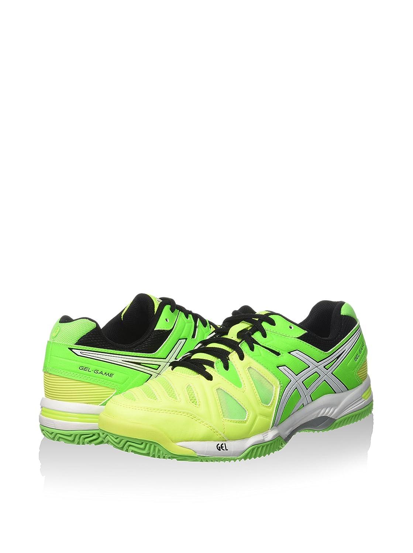 Asics Gel-Game 5 Clay, Zapatillas de Tenis para Hombre ...