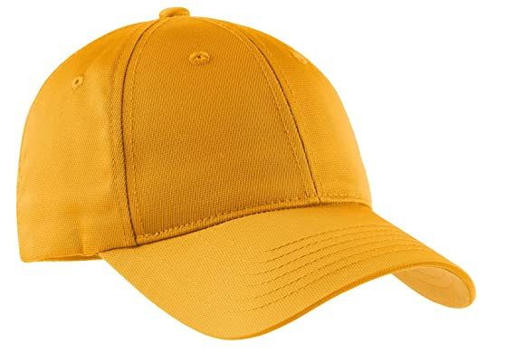 Sport-Tek® Dry Zone® Nylon Cap. STC10 Black OSFA: Amazon.es: Ropa ...