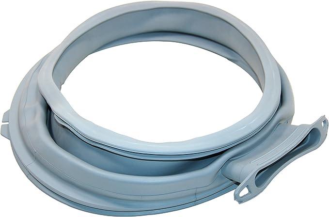 Hotpoint lavadora Door Seal Junta – Split Tanque. Genuine número ...