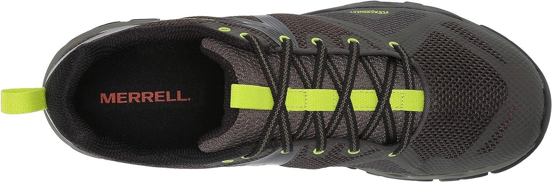 Merrell Mens Mqm Flex GTX Leisure and Hiking Shoes