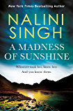 A Madness of Sunshine (English Edition)