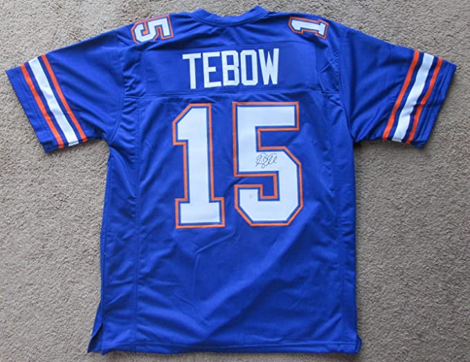 best service 4fb13 fccec tebow jersey