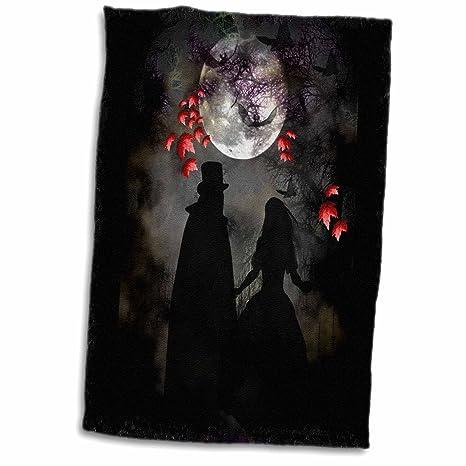 Amazon.com: 3dRose mimulux oscuro arte – Gótico Romance ...