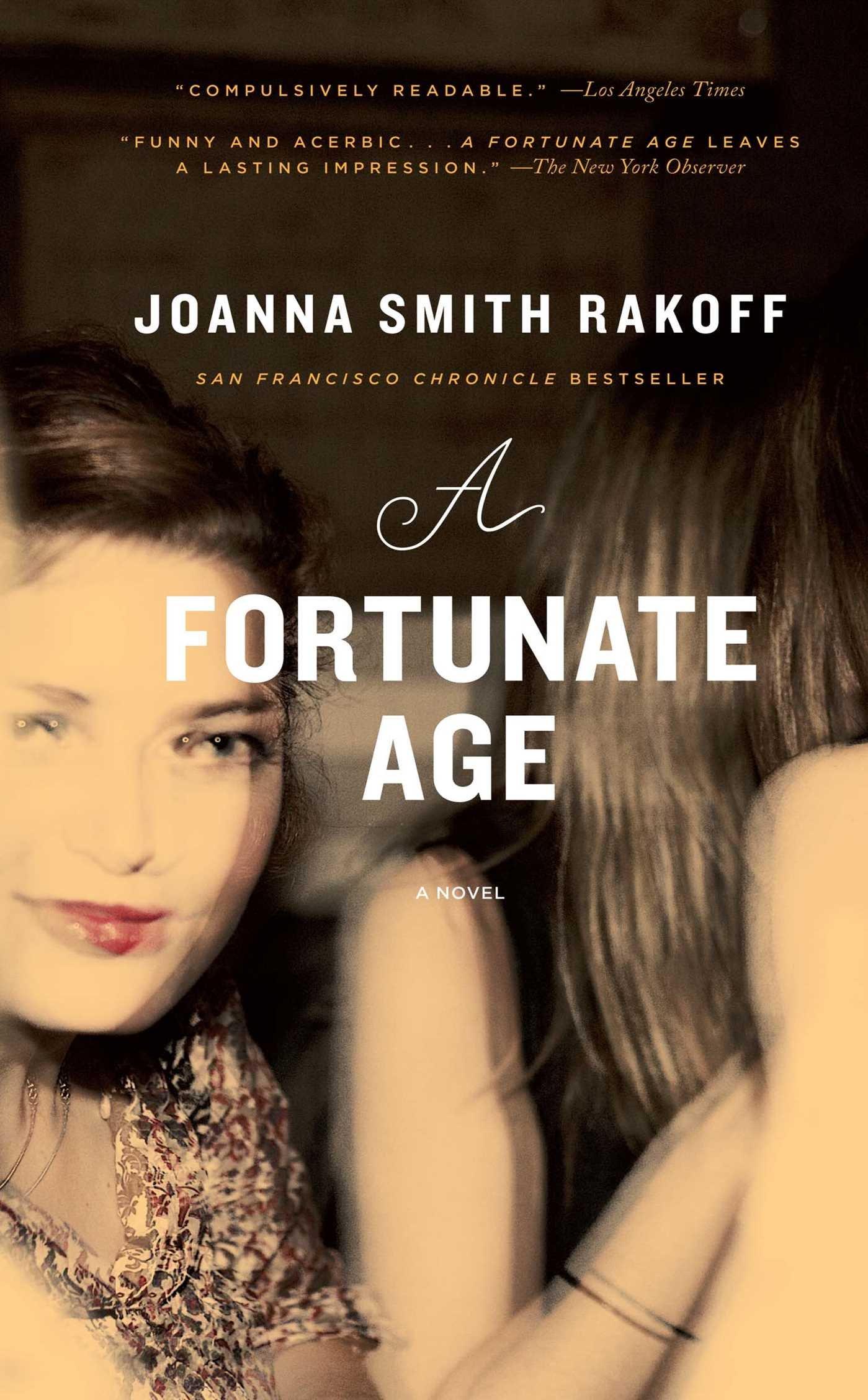 Read Online A Fortunate Age: A Novel ebook