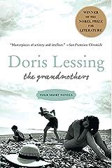 The Grandmothers: Four Short Novels Kindle Edition