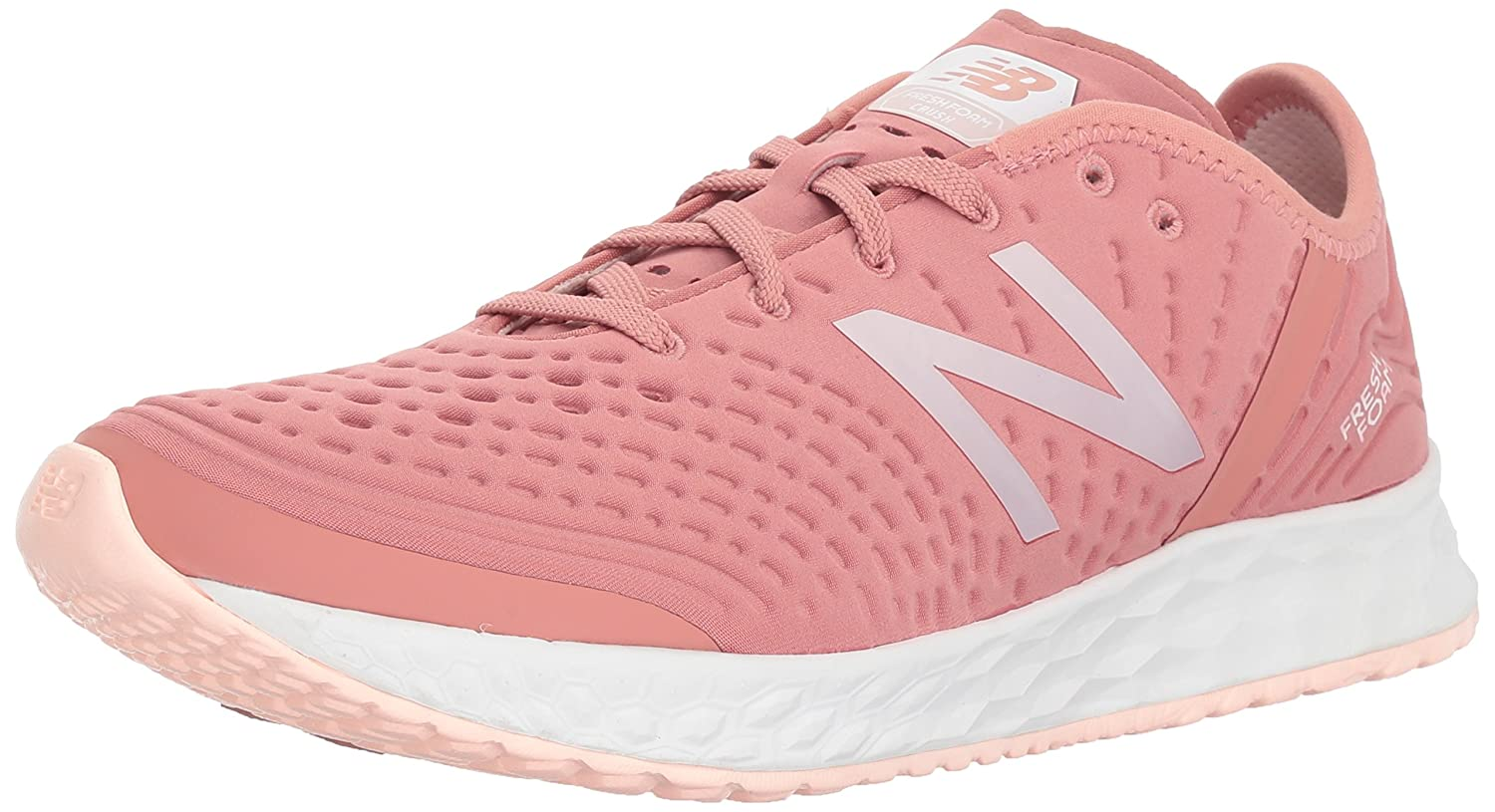 Rose Sunrise Glo New Balance Fresh Foam Crush Chaussures de Training pour Femme 36.5 EU