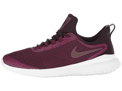 promo code 54c1b 53112 Nike Renew Rival (8.5-M, Bordeaux Burgundy Ash Summit White)