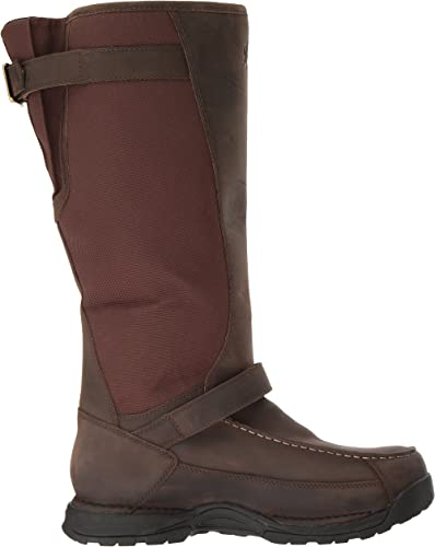 Danner Sharptail Snake Boot 17in Dark Brown-M product image 6