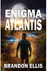 Enigma Atlantis: Sci-Fi Fantasy Techno Thriller (Ascendant Saga Book 5) Kindle Edition