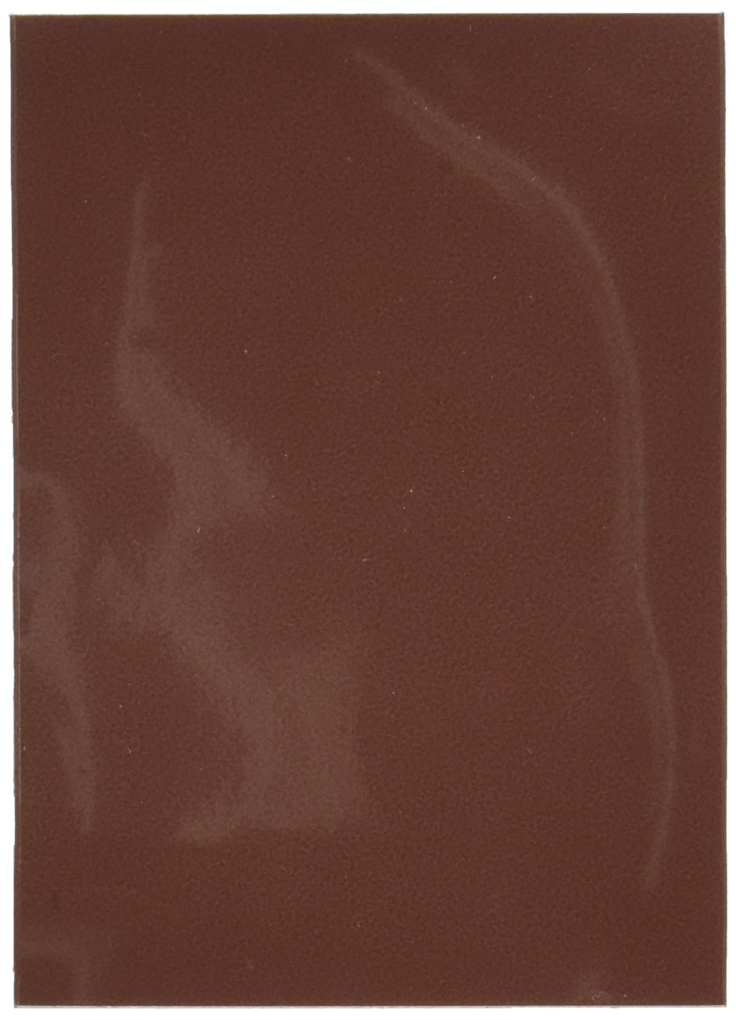 Dragon Shield Deck Protective Sleeves for Gaming Cards, Standard Size, Matte Umber (100 sleeves)