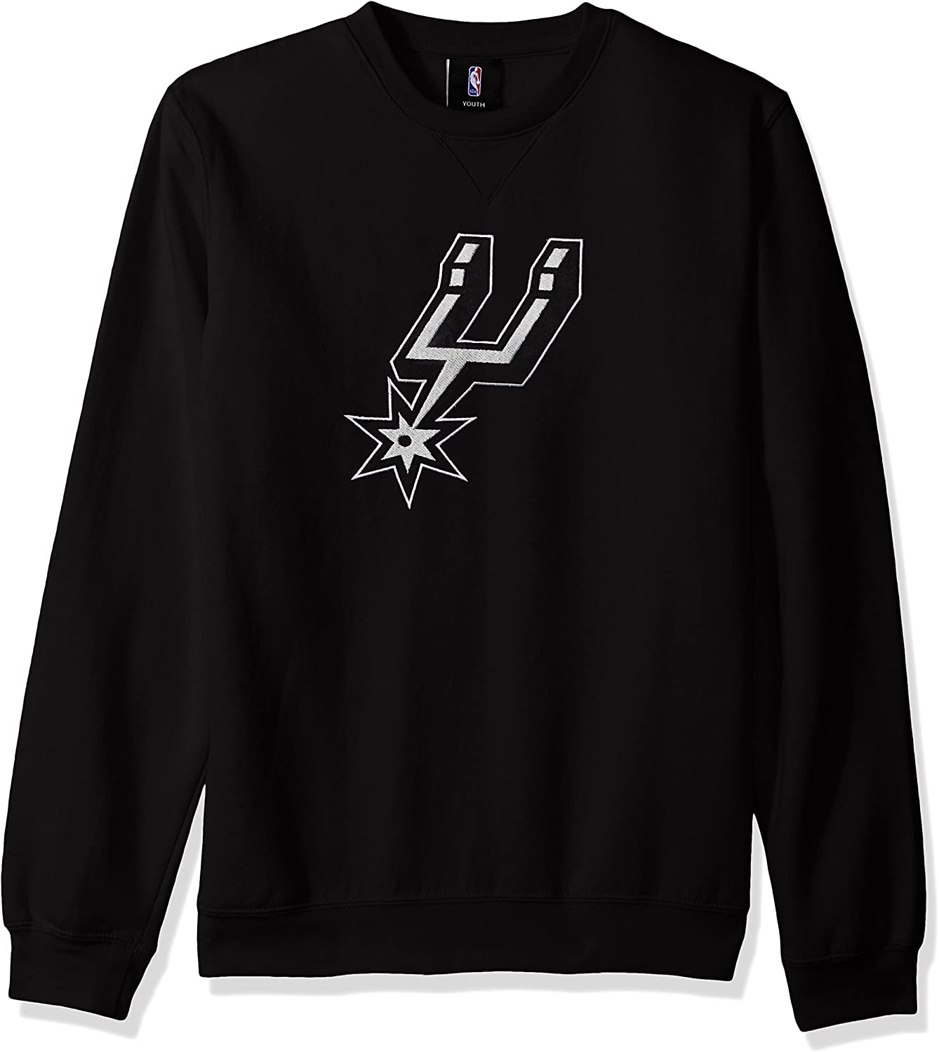 Outerstuff NBA boys Nba Kids /& Youth Boys Prime Pullover Hoodie