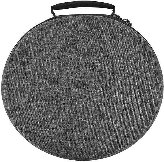 Geekria/® UltraShell Headphones Case for Sony MDR-7506 MDR-V6 MDR-XB950BT//B//Headphone Hard Carrying Case//Travel Bag MDR-XB700 MDR-ZX770 MDR-XB750