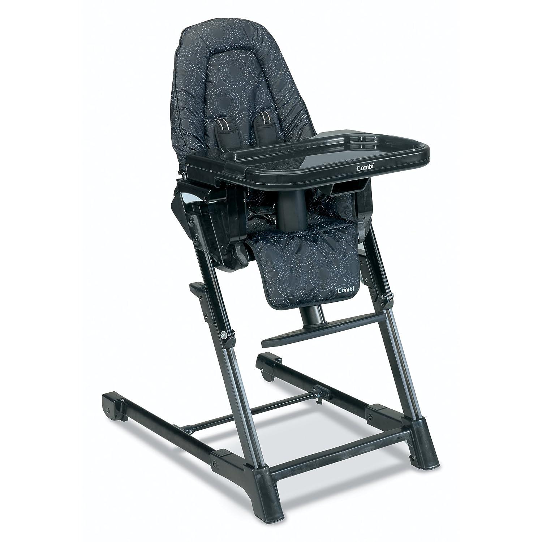 Amazon bi High Chair Black Childrens Highchairs Baby