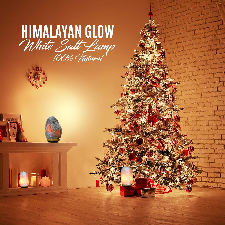 Himalayan Glow 1451 Natural Himalayan Pink Salt Globe Night Lamp 6