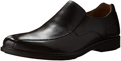 Hush Puppies Men's hulett Workday Slip-On Loafer