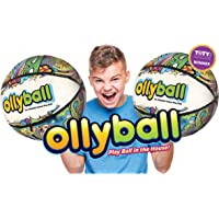 Ollyball The Ultimate Indoor Play Ball for Kids and Parents! Play Ball