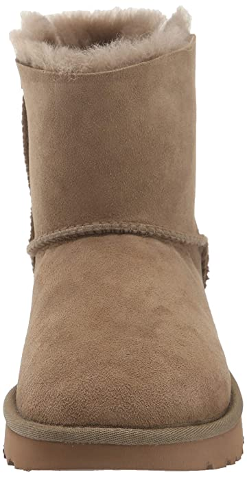 34f2df15c6b UGG Women's W Mini Bailey Bow II Fashion Boot