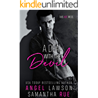 A Deal with the Devil: Brother's Best Friend Dark High School Romance (Boys of Preston Prep Book 2)