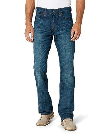 Levi s 527 Bootcut, Jeans Homme  Amazon.fr  Vêtements et accessoires d7e93fccad08