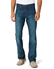 Levi's 527 Slim Boot Cut Jeans Uomo