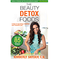 The Beauty Detox Foods (English Edition)