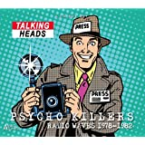 Psycho Killers - Radio Waves 1978-82 (4CD)
