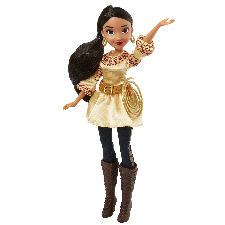 Disney Elena Avalor Adventure Princess Doll Hasbro C0378