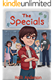 The Specials: A middle-grade mystery